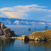 Gastronomic Tour (To Lake Baikal)