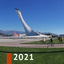 Secrets of Sochi 2021